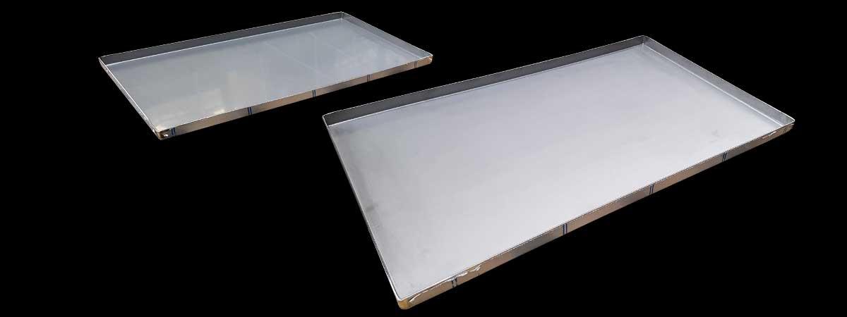 Fettauffangwannen - Innovation made by Koch. Made in Germany.